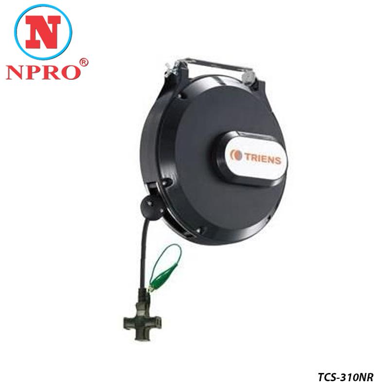 Cuộn dây điện tự rút tcs-310nr